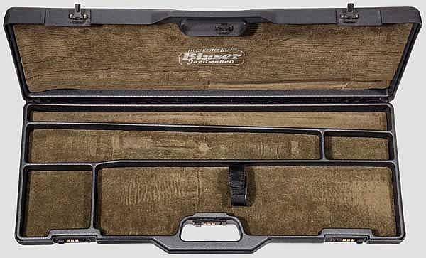 Gewehrkoffer Blaser für Kipplaufwaffen etc.