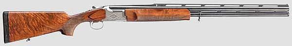 Bockdoppelflinte Winchester Mod. Diamond Grade Trap