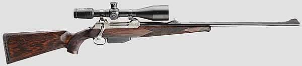 Sauer 202 mit ZF Zeiss Diavari
