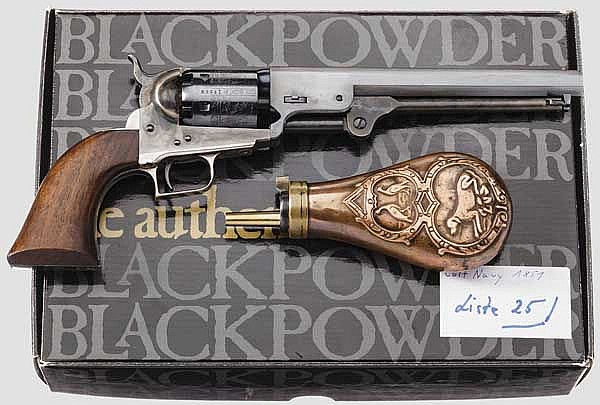 Colt Model 1851 Navy, Postwar