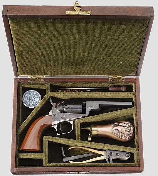 Colt Model 1848 Pocket,