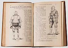 Boeheim, Handbuch der Waffenkunde