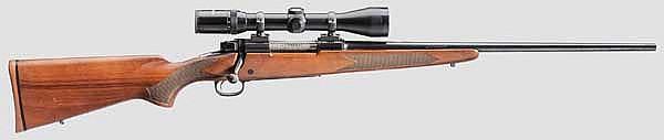 Repetierbüchse Winchester Mod. 70 Lightweight, mit ZF Tasco