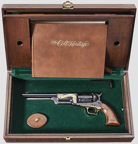 Colt Heritage Walker Commemorative