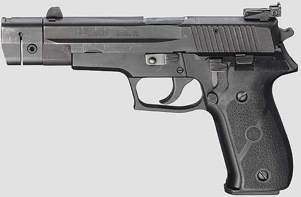 SIG-Sauer P 226