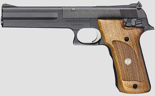 Smith & Wesson Mod. 422,