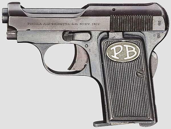 Beretta Mod. 1919
