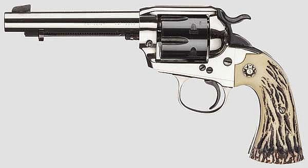 Colt SAA, Adler Italy, vernickelt