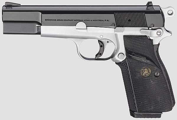 FN GP Mod. MK3, Dual Tone