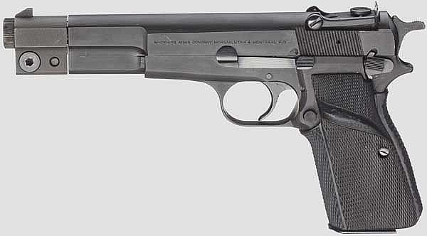 FN GP Competition