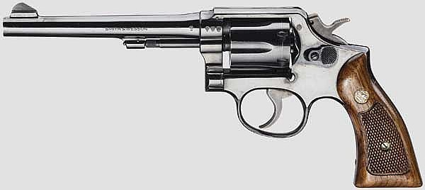 Smith & Wesson Mod. 10-5,