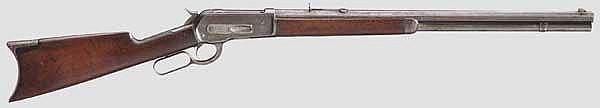 Winchester Mod. 1886