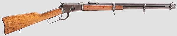 Winchester Mod. 1892,