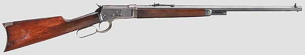 Winchester Mod. 1892