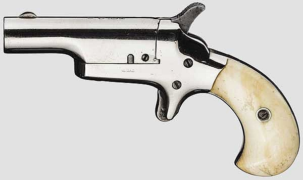 Colt Third Model (Thuer) Deringer