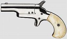 Colt Third Model (Thuer) Deringer