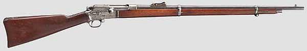 Winchester-Hotchkiss Mod. 1883