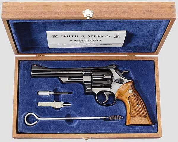 Smith & Wesson Mod. 73,