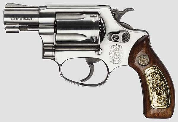 Smith & Wesson Mod. 60-7,