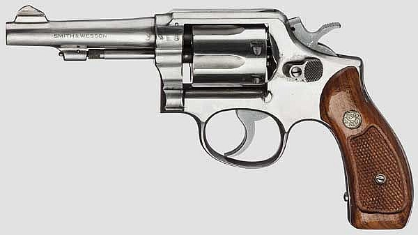 Smith & Wesson Mod. 64,