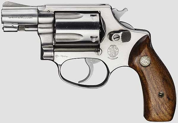 Smith & Wesson Mod.60,
