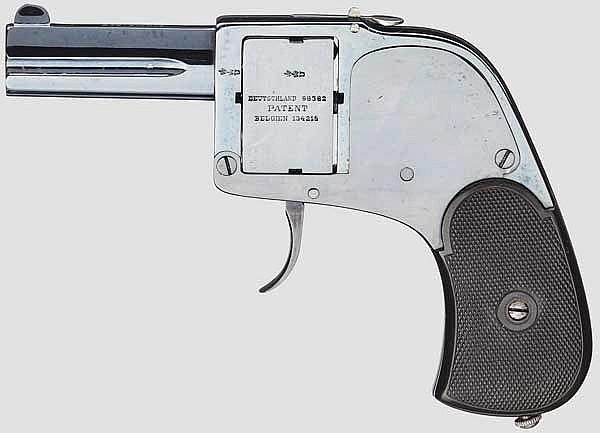 Bär-Pistole