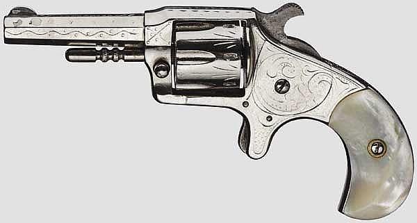 Revolver Dreadnaught