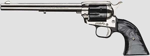 Colt SAA Buntline,