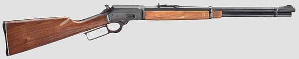 Marlin Mod. 1894, Carbine