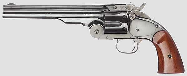 Smith & Wesson Mod. Schofield, Armi San Marco