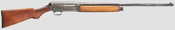 Selbstladeflinte Winchester Mod. 1911 S.L. (