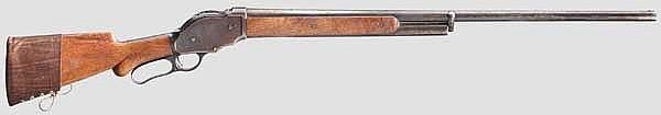 Winchester Mod. 1901
