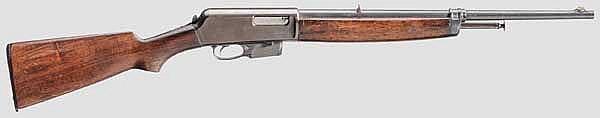 Winchester Mod. 1910 S.L., Lyon & Lyon, Calcutta