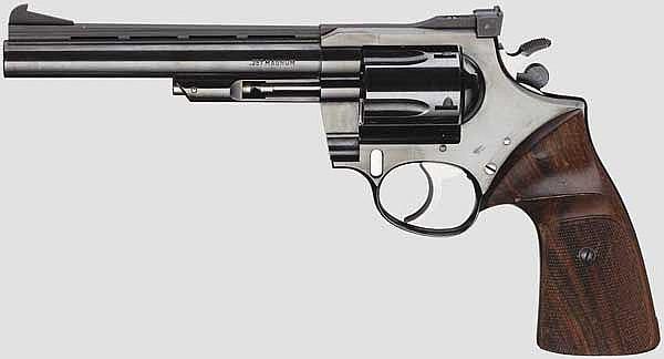 Revolver Korth, Serie 26xxx