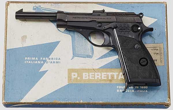 Beretta Mod. 74 Sport