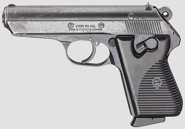 CZ Mod. 50