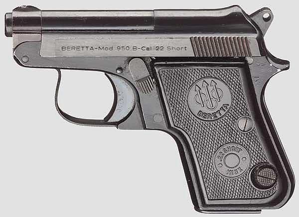Beretta Mod. 950 B (
