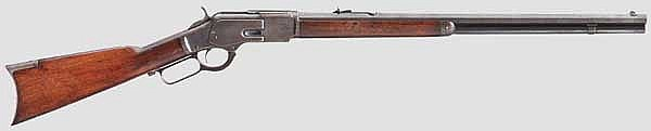 Winchester Mod. 1873, Rifle