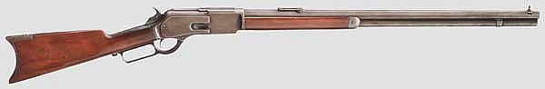 Winchester Mod. 1876, Rifle