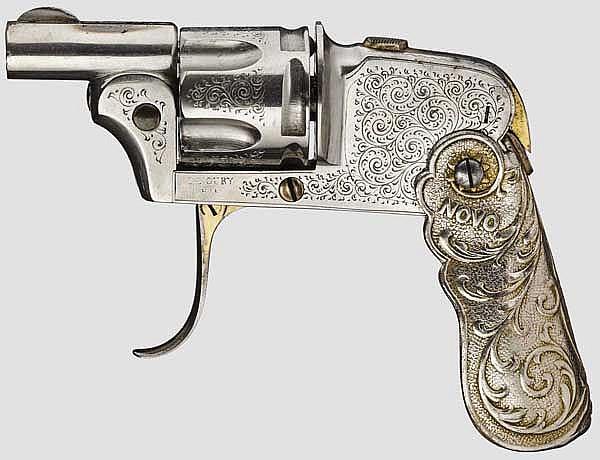 NOVO-Revolver