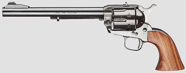 Colt Frontier, Armi Jäger/Hege