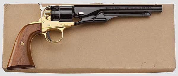 Colt Civil War Centennial Model, Single Shot