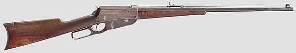 Winchester Mod. 1895