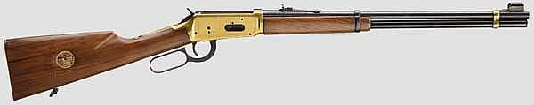 Winchester Mod. 1894, Commemorative