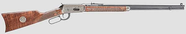 Winchester Mod. 1894 Rifle, Commemorative