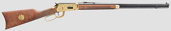 Winchester Mod. 1894, Rifle, Commemorative