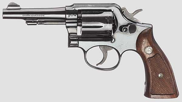 Smith & Wesson Mod. 10-6,
