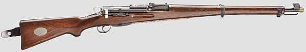 Jubiläumskarabiner M 31,