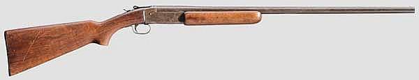 Winchester Mod. 37