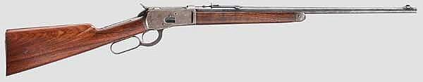 Winchester Mod. 53